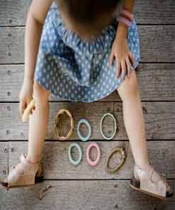 Kids Rubber Bands