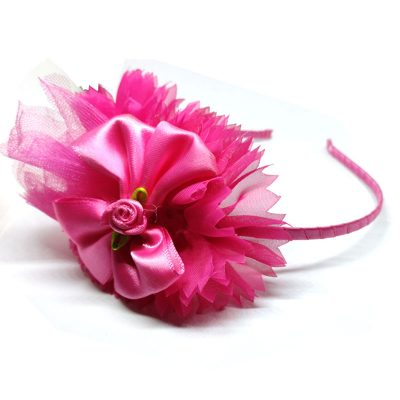 Trendilook Beautiful Party Wear Hairband For Girls Kids