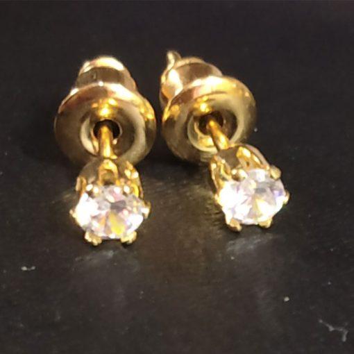 Trendilook Cubic Zirconia Earrings for Women and Ladies