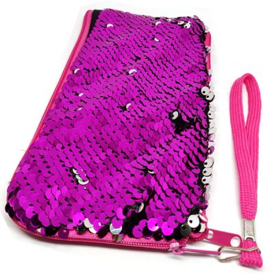 Trendilook Kids Sequins Glittering Purse