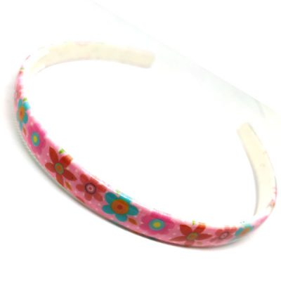 Trendilook Stylish Unbreakable Broad Hairband for Girls and Women