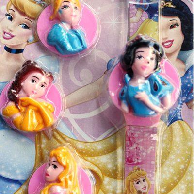Princess_Watch_Changable_Dial