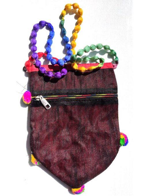 Trendilook Handmade Sling Bag for Ladies and Girls