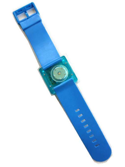 Chota Bheem Square Musical Digital Watch with Light for Kids