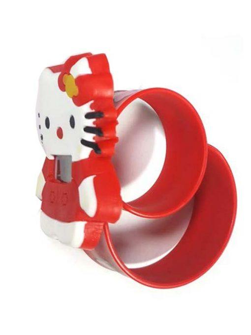 Trendilook Doremon Silicone Slap Band Digital Watch for Kids