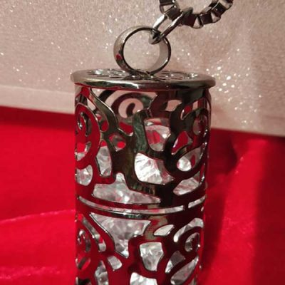 Trendilook Crystal Neck piece